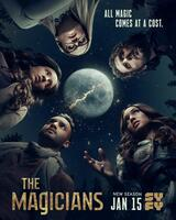 The Magicians - Poster