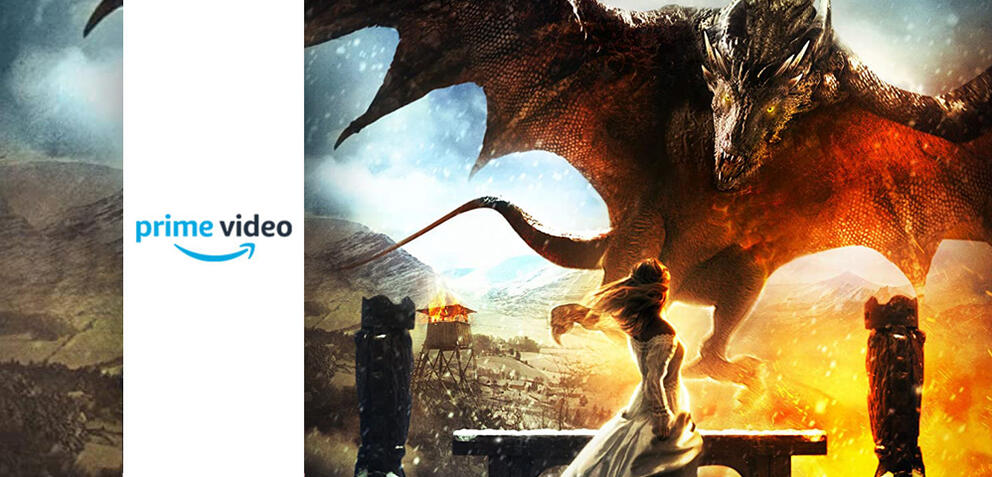 Dragon - Love Is a Scary Tale bei Amazon Prime