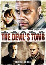 The Devil's Tomb - Welcome to Hell - Poster