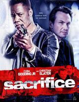 Sacrifice - Tag der Abrechnung - Poster
