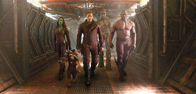 Guardians of theGalaxy