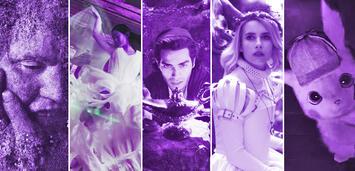 Bild zu:  Fantasy: Alle Kinoilme 2019