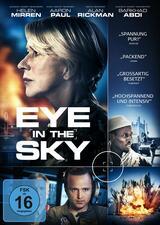 Eye in the Sky - Poster