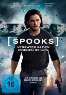 Spooks - Verräter in den eigenen Reihen