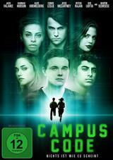 Campus Code - Poster