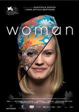 Woman - 2000 Frauen. 50 Länder. 1 Stimme. - Poster
