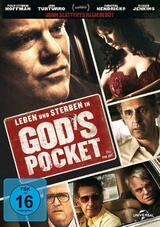 Leben und sterben in God's Pocket - Poster