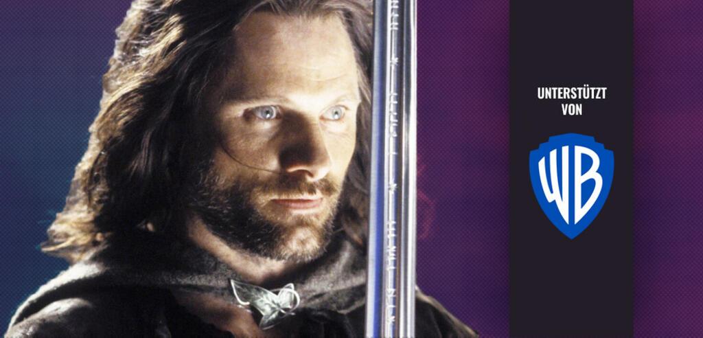 Der Herr der Ringe: Aragorns Schmerz