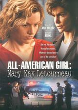 Mary Kay Letourneau - Eine verbotene Liebe - Poster