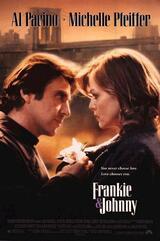 Frankie und Johnny - Poster