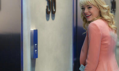 The Amazing Spider-Man 2: Rise of Electro mit Emma Stone - Bild 3