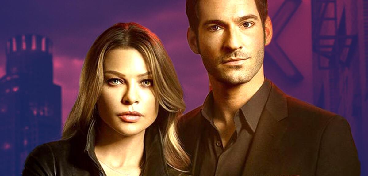 Lucifer Staffel 5 Start
