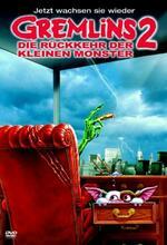 Gremlins II - Die Rückkehr der kleinen Monster Poster
