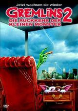 Gremlins II - Die Rückkehr der kleinen Monster - Poster