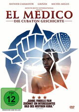 El Medico - Die Cubaton Geschichte - Poster