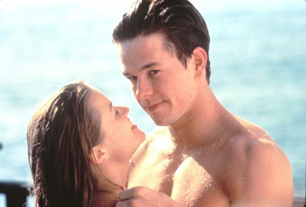 Fear - Wenn Liebe Angst macht mit Mark Wahlberg und Reese Witherspoon