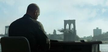 Bild zu:  Will Smith in I Am Legend