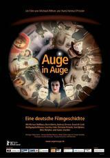 Auge in Auge - eine deutsche Filmgeschichte - Poster