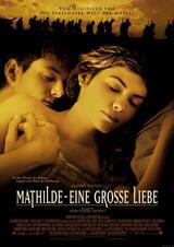 Mathilde - Eine große Liebe - Poster