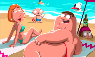 Family Guy, Family Guy - Staffel 20 - Bild 2