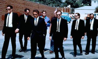 Reservoir Dogs mit Harvey Keitel, Tim Roth und Michael Madsen - Bild 11