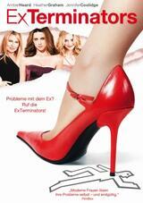 ExTerminators - Poster