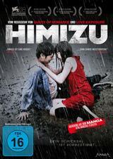 Himizu - Dein Schicksal ist vorbestimmt - Poster