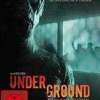 Underground Tödliche Bestien