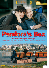 Pandoras Box - Poster
