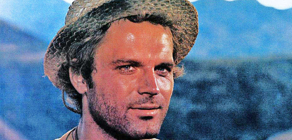 Todestag Terence Hill