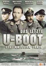 Das letzte U-Boot - Poster
