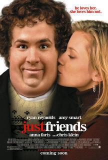 Just Friends ?!