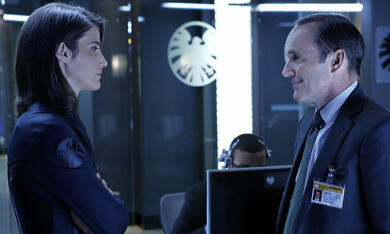 Agents of S.H.I.E.L.D. - Staffel 1 - Bild 6