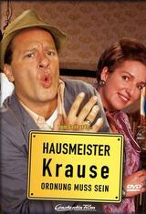 Hausmeister Krause – Ordnung muss sein - Poster