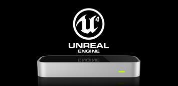 Bild zu:  Fruchtbare Kooperation: Unreal Engine 4 & Leap Motion