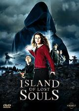 Island of Lost Souls - Poster