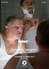Tatort: Spieglein, Spieglein - Poster