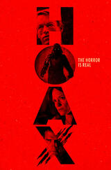 Hoax - Die Bigfoot-Verschwörung - Poster
