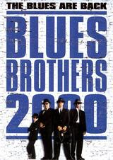 Blues Brothers 2000 - Poster
