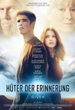 Hüter der Erinnerung - The Giver Poster