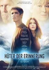 Hüter der Erinnerung - The Giver - Poster