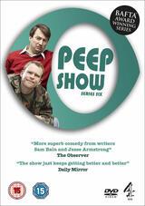 Peep Show - Staffel 6 - Poster