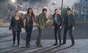 Zombieland 2: Doppelt hält besser mit Emma Stone, Woody Harrelson, Jesse Eisenberg, Abigail Breslin und Rosario Dawson - Bild 3