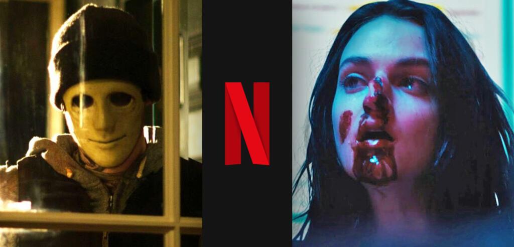 Horror auf Netflix