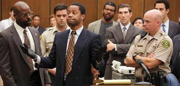 Bild zu:  American Crime Story: The People vs. OJ Simpson