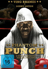 Phantom Punch - Poster