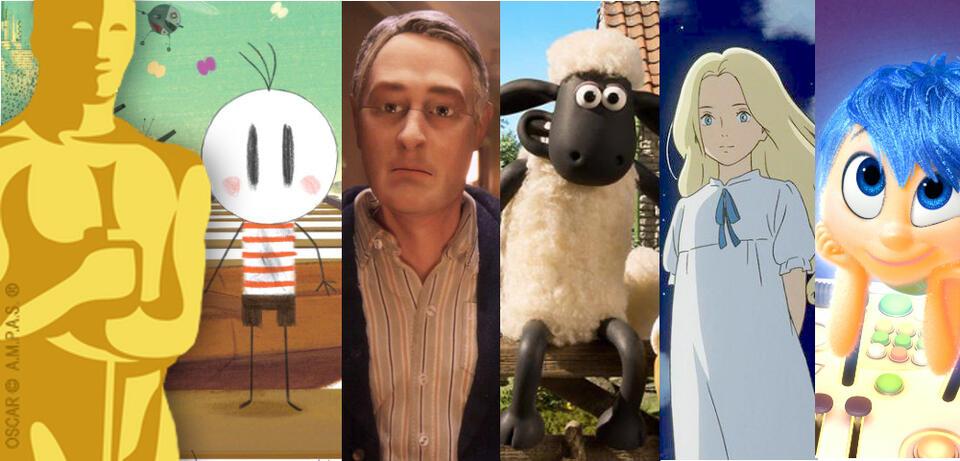 oscars 2016 bester animationsfilm chancen voting news
