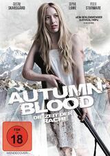 Autumn Blood - Die Zeit der Rache - Poster