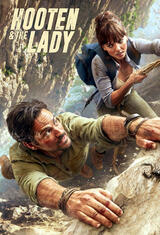 Hooten and the Lady - Poster