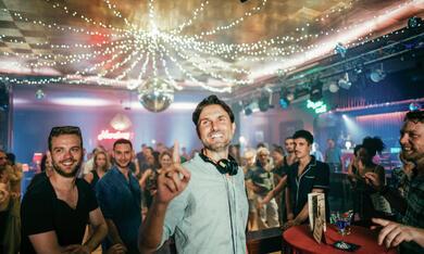 Nightlife mit Simon Verhoeven - Bild 10